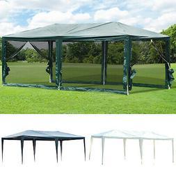 10 x 20 gazebo canopy cover tent