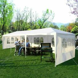 10'x30' Party Wedding Outdoor Patio Tent Canopy Heavy duty G