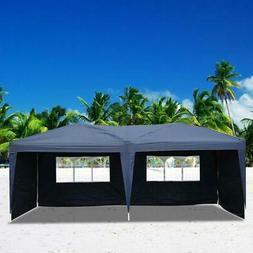 10x20 outdoor ez pop up tent folding
