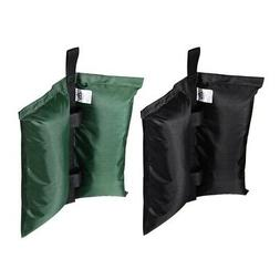 Foldable 4 Pcs Weight Sand Bag for Outdoor Pop Up Canopy Ins