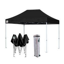 8x12 Easy Pop Up Canopy Gazebo Outdoor Party Sports Wedding