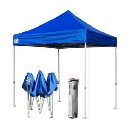 8x8 Waterproof Folding Canopy Party Tent Shade Gazebo Outdoo
