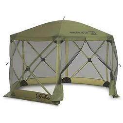 Quick Set 208.43 9281 Escape Shelter Popup Tent, 12 x 12 Gre