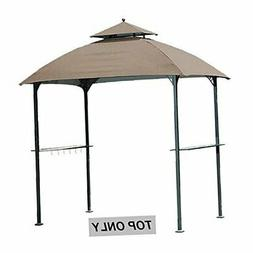 ABCCANOPY 8'x5' Replacement Canopy Roof for Windsor Grill Ga