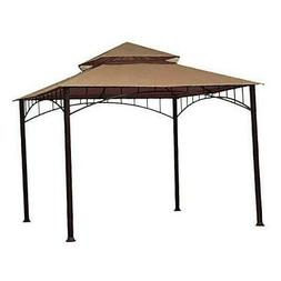 ABCCANOPY Replacement 10'X10' Summer Canopy Soft Top Gazebo
