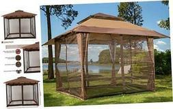 ABCCANOPY Universal 10' x 10' Mosquito Netting Panels for Ga
