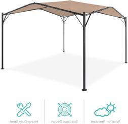 Best Choice Products 12x12ft Gazebo Canopy for Patio, Backya