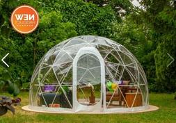 GARDEN IGLOO - Conservatory, Bubble Dome, Tent, Greenhouse,