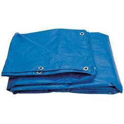 draper polyethylene tarpaulin 5m x 8m