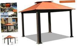 EliteShade 12x12 feet Sunbrella Titan Patio Outdoor Garden B
