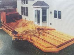 Enclosed Hot Tub Deck Plans Do-it-yourself Building Blueprin