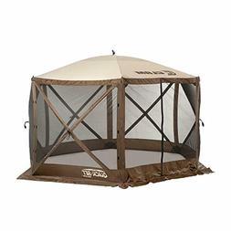 Escape Shelter Durable Tent Bug and Rain Protection Easy Set