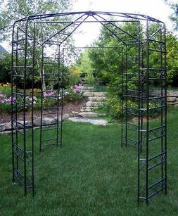 Garden Gazebo in Hammer Tone Bronze - Mississippi