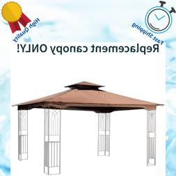 Sunjoy  Gazebo Canopy for 10 x 12 Regency II Patio Gazebo, B