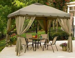 Gazebo Canopy for Tent Party / Wedding, Out Doors Patio Gard