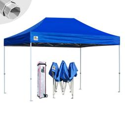 High Quality 10x15 EZ Pop Up Canopy Marquee Instant Party We