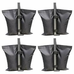Industrial Grade Weights Bag Leg Weights for Pop up Canopy T