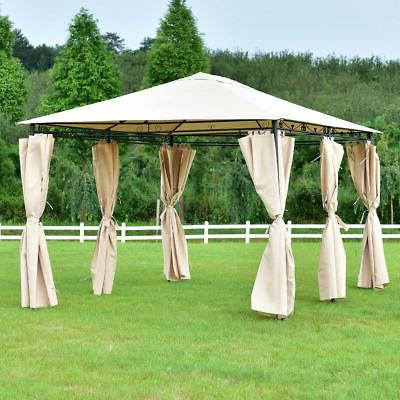 10'x13' Patio Tent Outdoor Awning NEW