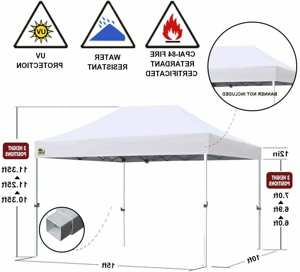 10X15 Party Weeding Tent