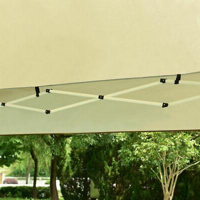 13'x13' Canopy Shelter Tent Patio Garden
