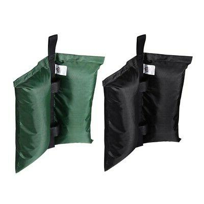 4 pcs weight sand bag for outdoor