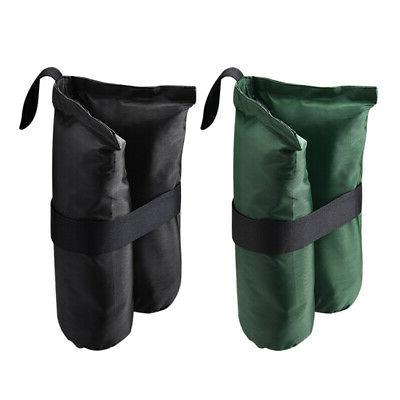 4 pcs weight sand bag w grommet