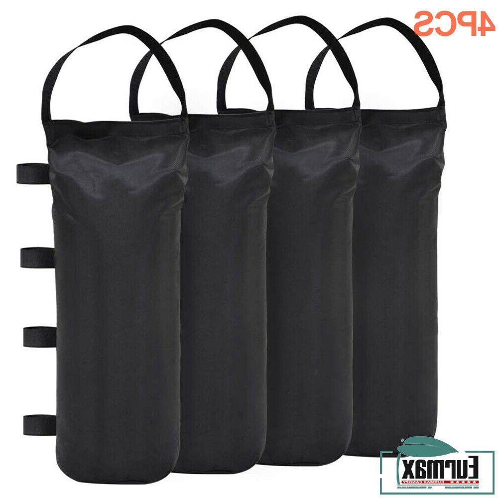 4pcs monoshock sand bag weight bag