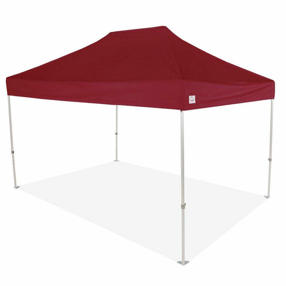 8x12 ez pop up canopy tent party