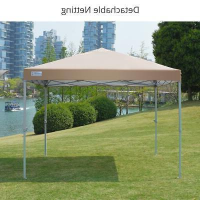 Pop Canopy Party Tent Outdoor Folding Patio Gazebo