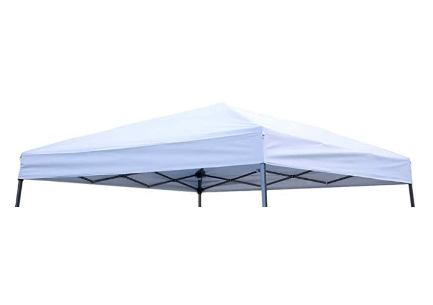 8x8 replacement canopy top patio pavilion gazebo