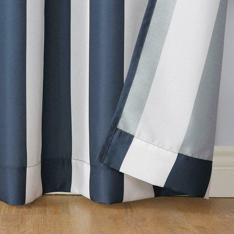 sun zero Cabana Curtain for Pergolas/Gazebos,1