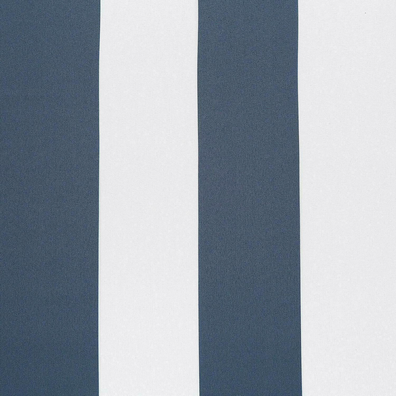 sun Cabana Stripe Curtain UV Pergolas/Gazebos,1