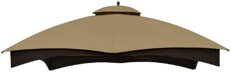Canopy Top Patio Shade Cover For New