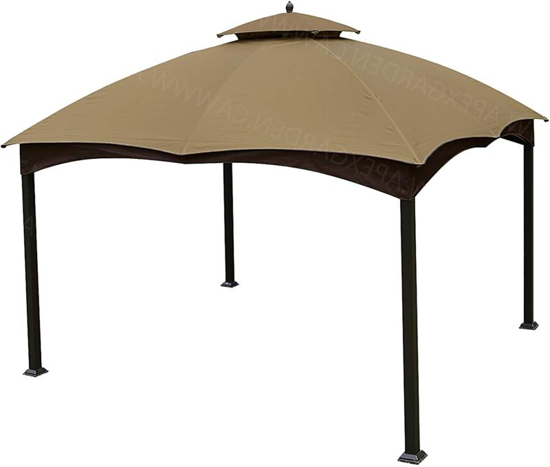 Canopy Patio Pavilion Sun Shade For New