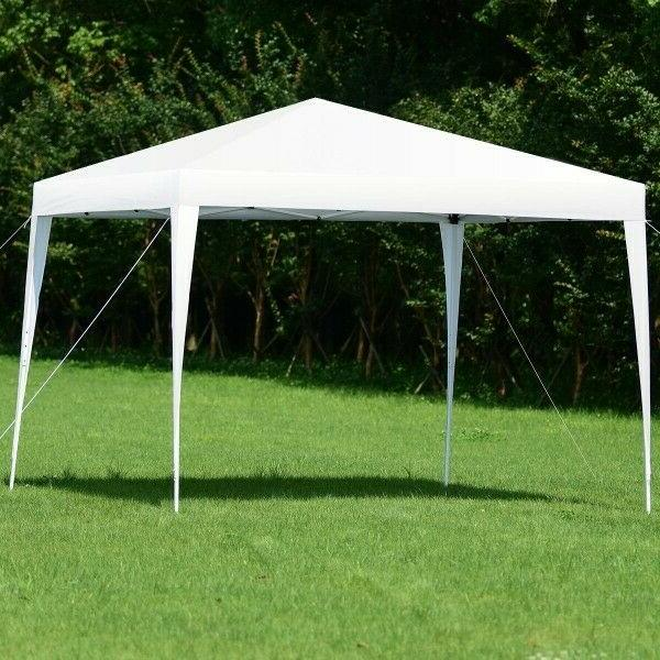 DURABLE PORTABLE UP INSTANT CANOPY PARTY TENT
