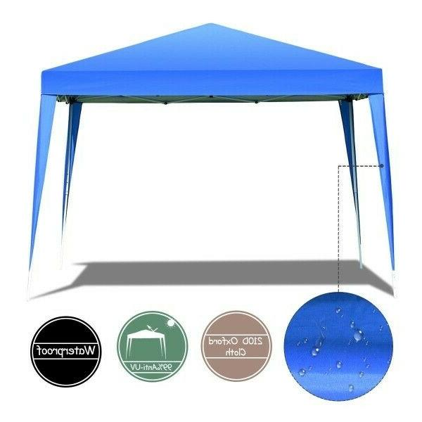 DURABLE INSTANT PARTY GAZEBO TENT