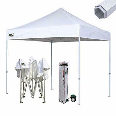 eurmax premium 10 x10 pergolas with canopy