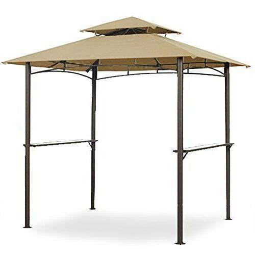 garden winds replacement canopy for mainstays grill