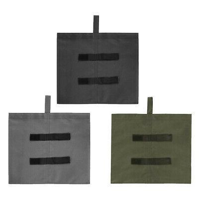 gazebo weight sand bag for umbrella base