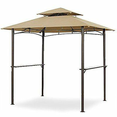 Garden Grill Replacement Canopy for