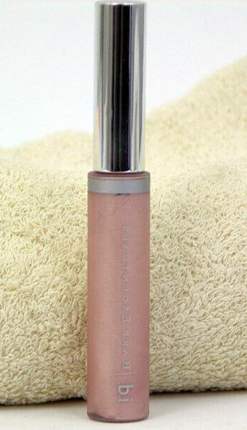 id bare minerals escentuals lip gloss gazebo