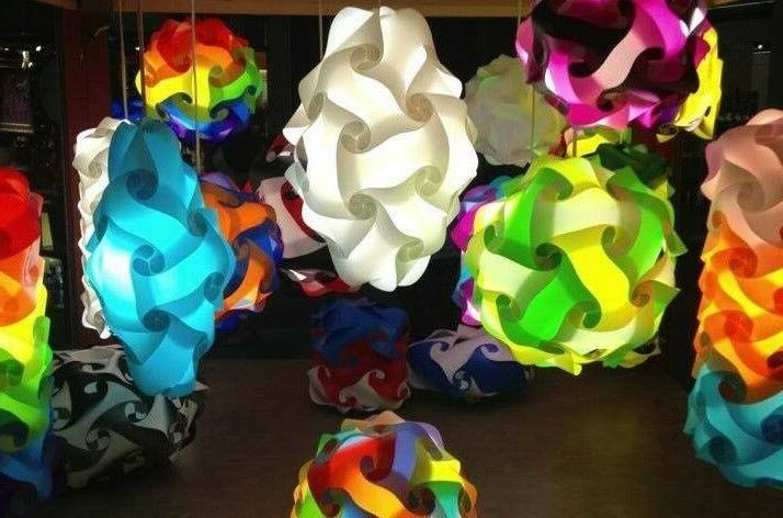 infinity lights puzzle lamps jigsaw iq ze