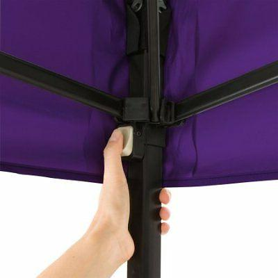 steel gazebo pergola heavy duty