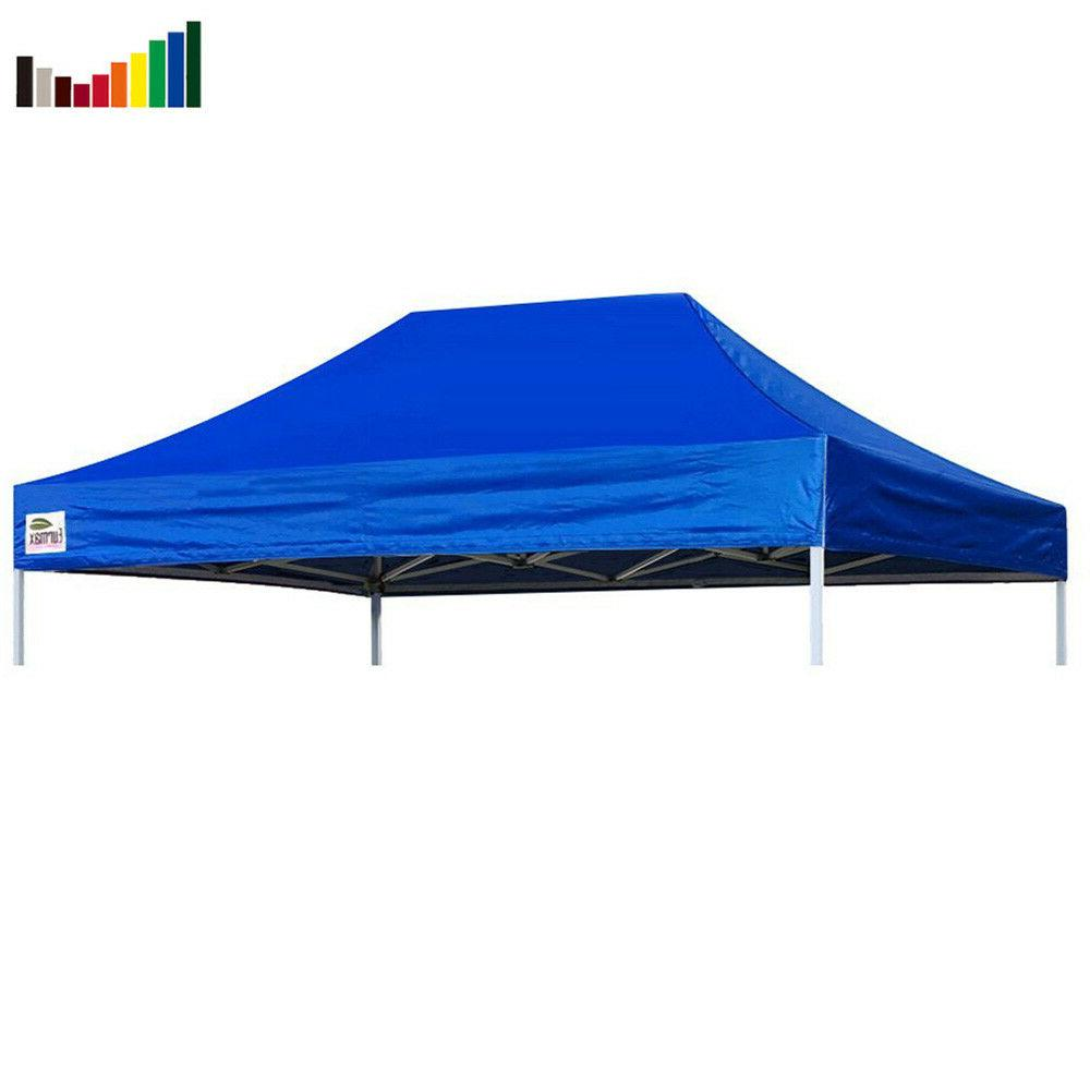 replacement 8x12 top polyester cover for ez