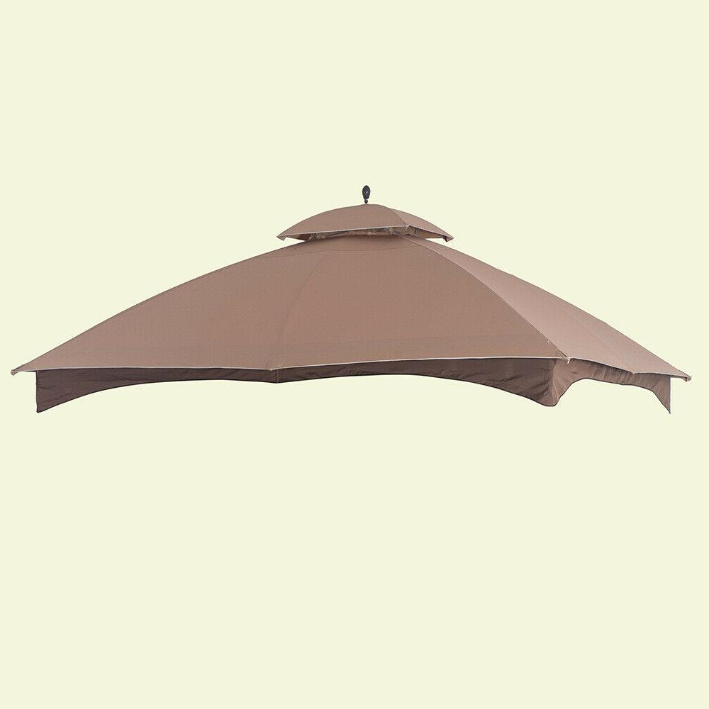 replacement canopy for bellagio 10x12 ft gazebo