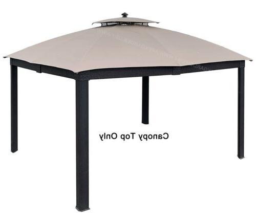 replacement canopy gazebo model l gz815pco t
