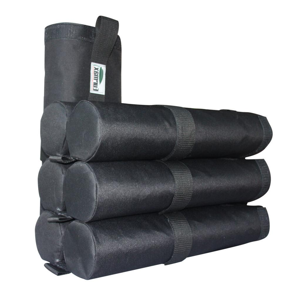4Pcs Leg Weight Bag Ez Pop Up Canopy Gazebo Tent