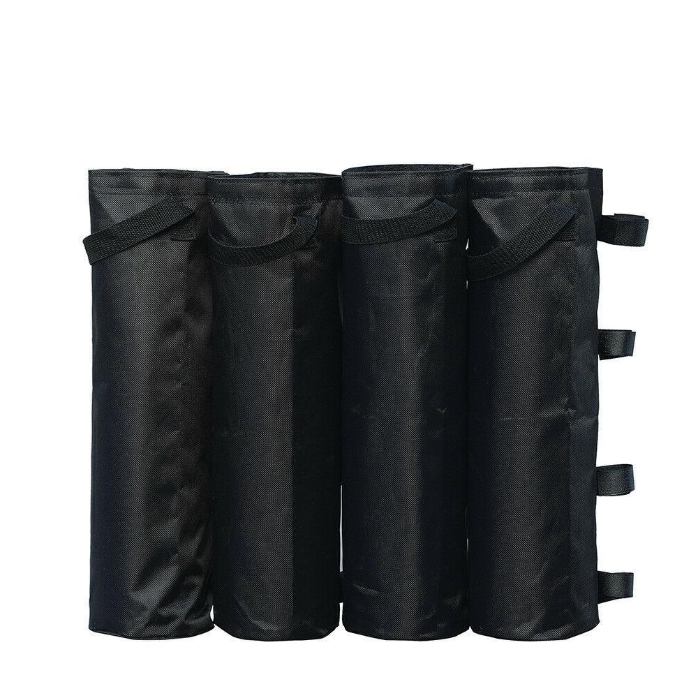 4pcs Weight Bag Canopy Patio