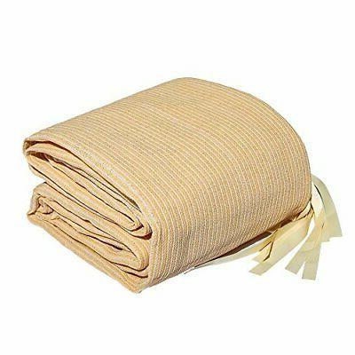 Shade Block of UV Ready-tie Pergola Gazebo Po