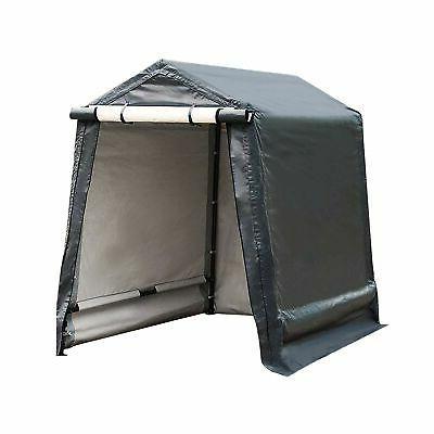 storage shelter shed heavy duty